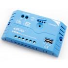 КОНТРОЛЛЕР 10А 12/24В+USB (МОДЕЛЬ-LS1024EU)