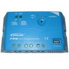 КОНТРОЛЛЕР 20А 12/24В+USB (МОДЕЛЬ-LS2024EU)