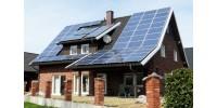 Виды солнечных электростанций для дома